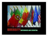 Management-Busines: Diversity