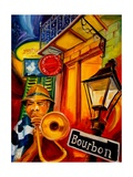 Bourbon Street Jazz