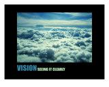 Inspirational-Motivational: Vision