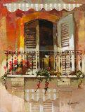 Balcony I