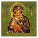 God's Mother