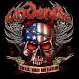 Cinderella  Rocked  Wired and Bluesed