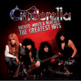 Cinderella  Rocked  Wired and Bluesed: The Greatest Hits
