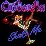 Cinderella  Shake Me