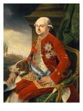 Portrait of Don Ferdinando I De Borbon