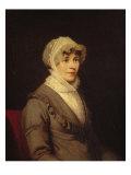 Portrait of Countess E Rostopchina