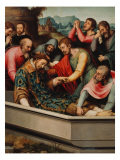 Burial of Saint Stephen