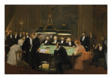 The Game Room  1889