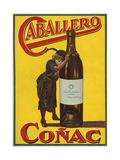 Caballero  Magazine Advertisement  Spain  1935