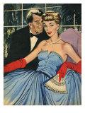 John Bull  Magazine Plate  UK  1950