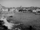 Porto Azzurro  Island of Elba