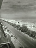 The Seafront in Pescara