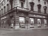 Alemagna Store
