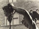 Perseus  Conserved in Loggia Della Signoria  Florence