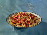 Plate of Tortellini