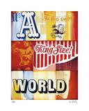 King Sized World