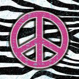 Zebra Peace