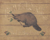 Beaver Lodge
