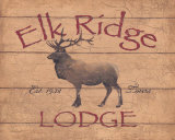 Elk Ridge