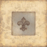 Fleur De Lis V