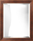 22x28 Bevel Mirror