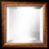 12x12 Bevel Mirror