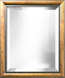 16x20 Bevel Mirror