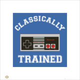Nintendo: Classically Trained