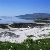 Eriskay  Outer Hebrides  Scotland  United Kingdom  Europe