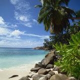 Mahe  Seychelles  Indian Ocean  Africa