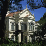 Colonial House  Mahatma Gandhi Road  Bangalore  Karnataka State  India