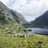 Gap of Dunloe  County Kerry  Munster  Republic of Ireland  Europe