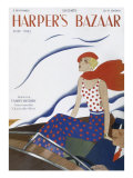 Harper's Bazaar  July 1932