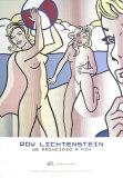 Nudes with Beach Ball Reproduction d'art par Roy Lichtenstein
