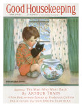 Good Housekeeping  April 1933