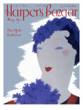 Harper's Bazaar  May 1932