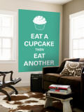 Eat A Cupcake