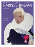 Harper&#39;s Bazaar  November 1932