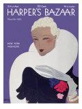 Harper's Bazaar  November 1932
