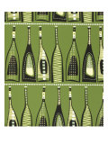 Malaga Wallpaper  Palladio Wallpapers  England  1955