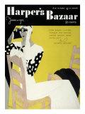 Harper's Bazaar  June 1932