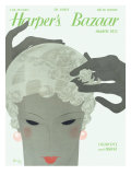 Harper&#39;s Bazaar  March 1932