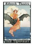 The Tempest  Buchel  London  1904