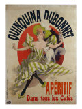 Quinquina Dubonnet  France  1895