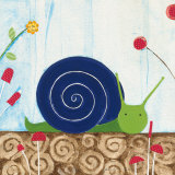 Margot the Snail