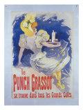 Le Punch Grassot  France  1896