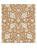 Triple Net Wallpaper  Paper  England  Late 19th Century
