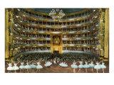 Ballet at La Scala
