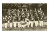 Weetman's Military Band