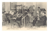 American Conservatory Conducing Class